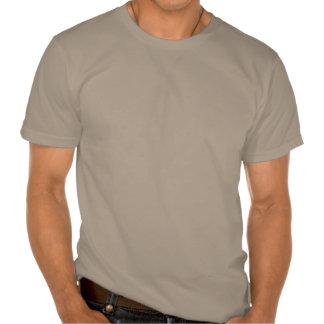 Made in 2000 or Any Year Grunge Text MOCHA Tee Shirt