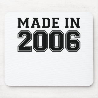 MADE IN 2006.png Mousepad