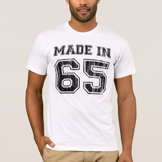 Made in '65 T-Shirt
