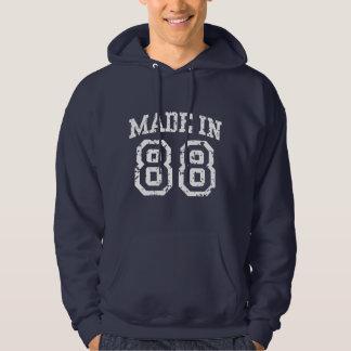 Made in 88 hoodie