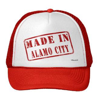 Made in Alamo City Cap