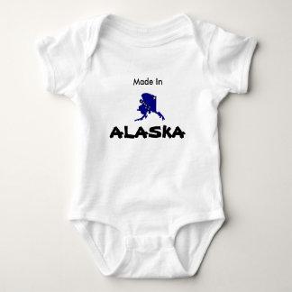 made in Alaska Baby Bodysuit