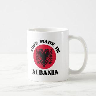 Made In Albania Coffee Mug