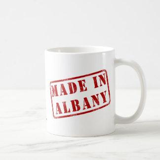 Made in Albany Mugs