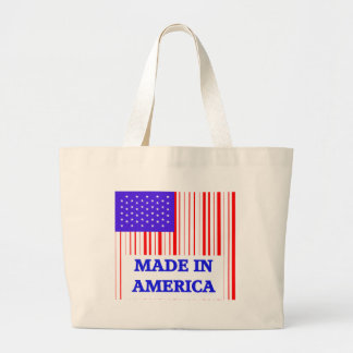 made in america tote bags