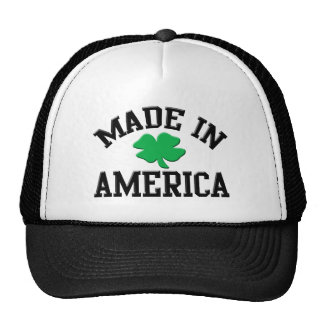 Made in America Cap