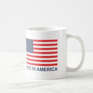 Made In America Coffee Mug