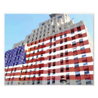 Made in America Photo Print