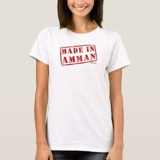 Made in Amman T-Shirt