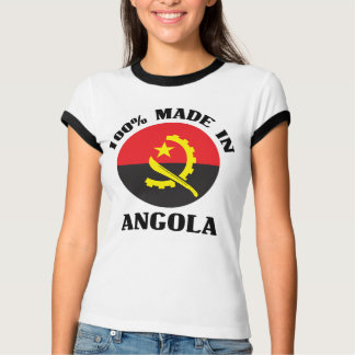 Made In Angola T-Shirt