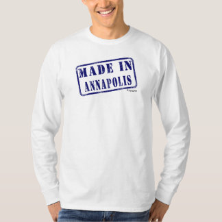Made in Annapolis T-Shirt