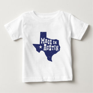 Made in Austin Baby T-Shirt