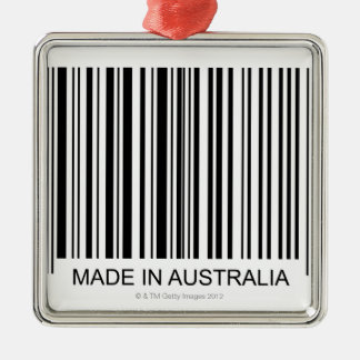 Made in Australia Christmas Ornament
