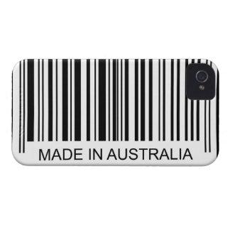 Made in Australia iPhone 4 Case-Mate Cases
