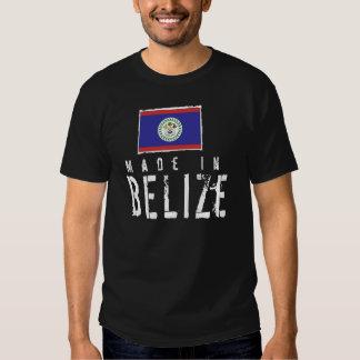 Made In Belize - dark Tshirts