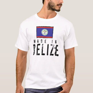 Made In Belize T-Shirt