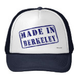 Made in Berkeley