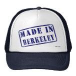 Made in Berkeley Cap