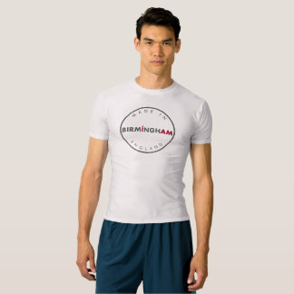 Made in Birmingham Competitor Tshirt