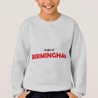 Made in Birmingham Sweatshirt