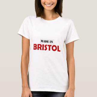Made in Bristol T-Shirt