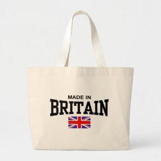 Made In Britain Large Tote Bag