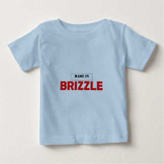 Made in Brizzle Baby T-Shirt
