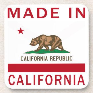 Made In California Beverage Coaster