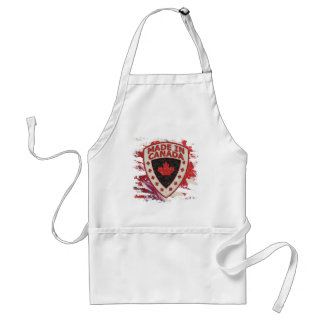 Made In Canada Standard Apron