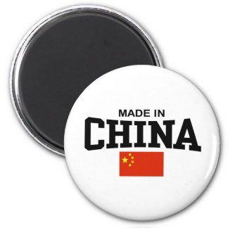 Made In China Fridge Magnets