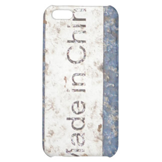 Made In China Cover For iPhone 5C