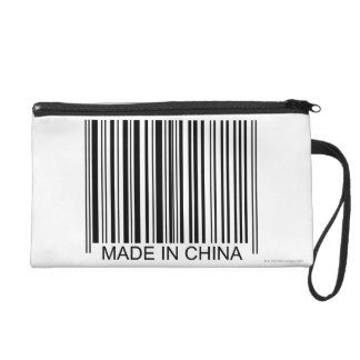 Made in China Wristlet