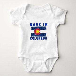Made in Colorado Baby Bodysuit