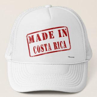 Made in Costa Rica Trucker Hat