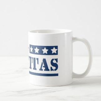 Made in Encinitas Basic White Mug