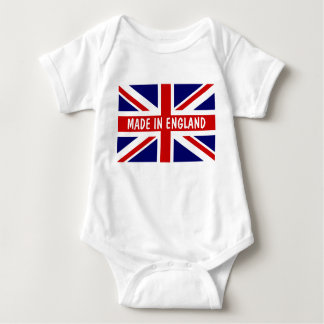 Made in England baby clothes Shirt