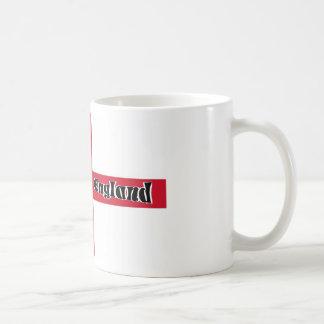 Made In England Basic White Mug