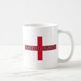 Made In England Coffee Mug