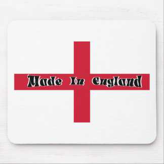 Made In England Mouse Pad