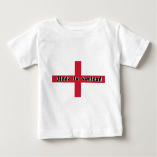 Made In England T-shirts