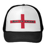 Made In England Trucker Hats
