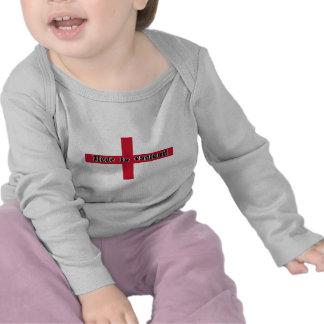 Made In England Tee Shirts