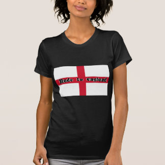 Made In England Tshirt