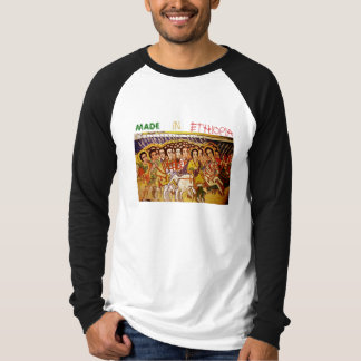 MADE IN ETHIOPIA T-Shirt