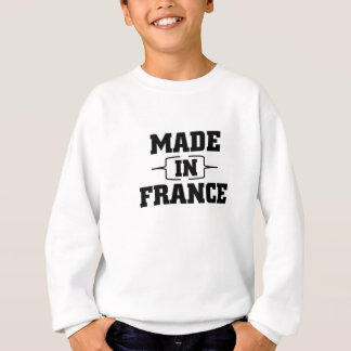 Made in France Sweatshirt