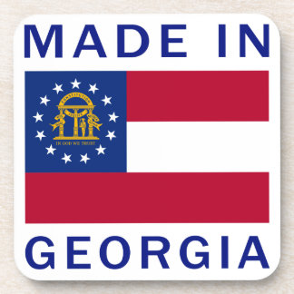 Made In Georgia Coasters