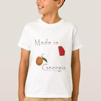 Made in Georgia Kids Tee