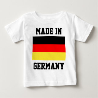 Made in Germany Baby T-Shirt