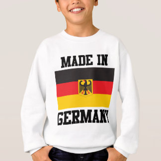 Made In Germany Sweatshirt