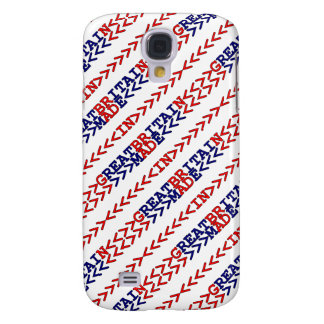 made in great britain galaxy s4 case